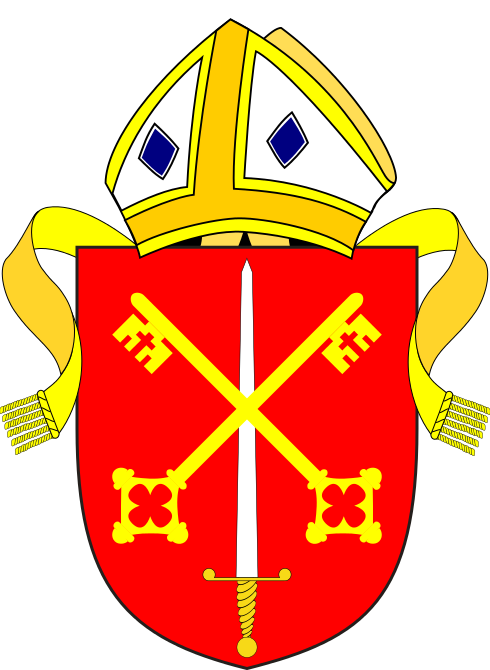 Exeter Crest