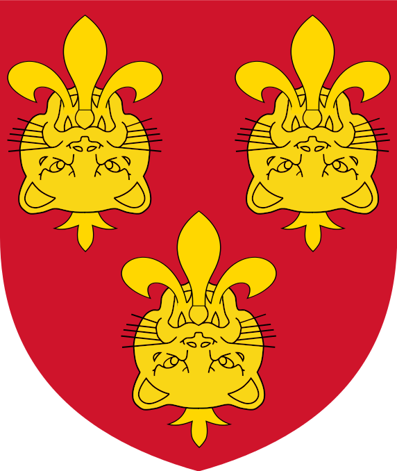 Hereford Crest